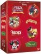 DVD: Vánoční Mickey: Kolekce (4 DVD)