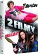 DVD: Kolekce: Špión / Drsňačky (2 DVD)
