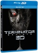 Blu-Ray: Terminátor: Genisys (3D)