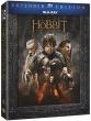 Blu-Ray: Hobit: Bitva pěti armád (Prodloužená verze) (3BD)