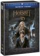 Blu-Ray: Hobit: Bitva pěti armád (Prodloužená verze) (3D + 2D) (5BD)
