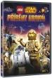 DVD: Lego Star Wars: Příběhy droidů 1