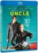 Blu-Ray: Krycí jméno U.N.C.L.E.