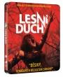 Blu-Ray: Lesní duch L.E. (Steelbook)