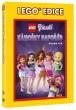 DVD: Lego Friends: Kámošky napořád