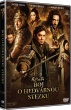 DVD: Boj o Hedvábnou stezku