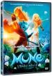 DVD: Mune - Strážce Měsíce