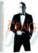 DVD: James Bond - Agent 007: Kolekce Daniel Craig (4 DVD)