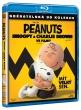 Blu-Ray: Peanuts: Snoopy a Charlie Brown ve filmu (3D+2D)