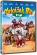 DVD: Mrkáček Bill