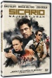 DVD: Sicario - Nájemný vrah
