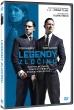 DVD: Legendy zločinu