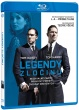 Blu-Ray: Legendy zločinu