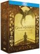 Blu-Ray: Hra o trůny: Kompletní 5. série (4BD)