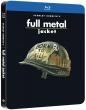 Blu-Ray: Olověná vesta S.E. (STEELBOOK)