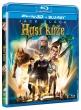 Blu-Ray: Husí kůže (3D + 2D)