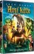 DVD: Husí kůže