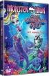 DVD: Monster High: Great scarrier reef