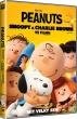 DVD: Peanuts: Snoopy a Charlie Brown ve filmu