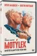 DVD: Motýlek (1973)