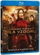 Blu-Ray: Hunger Games: Síla vzdoru 2. část