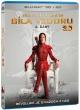 Blu-Ray: Hunger Games: Síla vzdoru 2. část (2BD) (3D+2D)