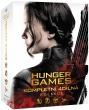 Blu-Ray: Hunger Games: Kolekce 1-4 (5BD)