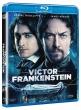 Blu-Ray: Victor Frankenstein