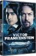 DVD: Victor Frankenstein