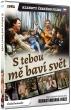 DVD: S tebou mě baví svět (Remasterovaná verze) (Klenoty českého filmu) [!Výprodej]