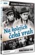 DVD: Na kolejích čeká vrah (Remasterovaná verze) (Klenoty českého filmu)