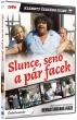 DVD: Slunce, seno a pár facek (Remasterovaná verze) (Klenoty českého filmu) [!Výprodej]