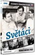 DVD: Světáci (Remasterovaná verze) (Klenoty českého filmu) [!Výp