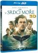 Blu-Ray: V srdci moře (3D+2D) (2BD)