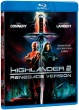 Blu-Ray: Highlander 2 - Renegade Version