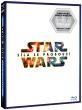 Blu-Ray: Hvězdné války / Star Wars: Síla se probouzí L.E. (Lightside) (2BD)