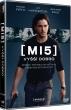 DVD: MI-5: Vyšší dobro