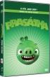 DVD: Angry Birds: Prasátka (1. série)