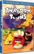 DVD: Angry Birds Toons - 2. série / 1. díl