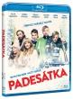 Blu-Ray: Padesátka (BD + CD)