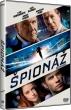 DVD: Špionáž