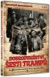 DVD: Dobrodružství šesti trampů (2 DVD)