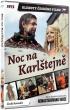 DVD: Noc na Karlštejně (Remasterovaná verze) (Klenoty českého filmu)