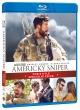 Blu-Ray: Americký Sniper S.E. (2 BD)