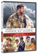 DVD: Americký Sniper S.E. (2 DVD)