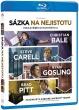 Blu-Ray: Sázka na nejistotu