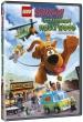DVD: Lego Scooby: Strašidelný Hollywood
