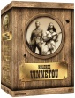 DVD: Vinnetou: Kolekce (4 DVD)