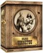 Blu-Ray: Vinnetou: Kolekce (4BD)
