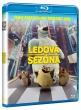 Blu-Ray: Ledová sezóna